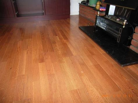 Hardwood floor vs Laminate: The Pros and Cons   HomesFeed