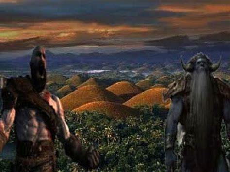 ang alamat ng chocolate hills   giants  bohol