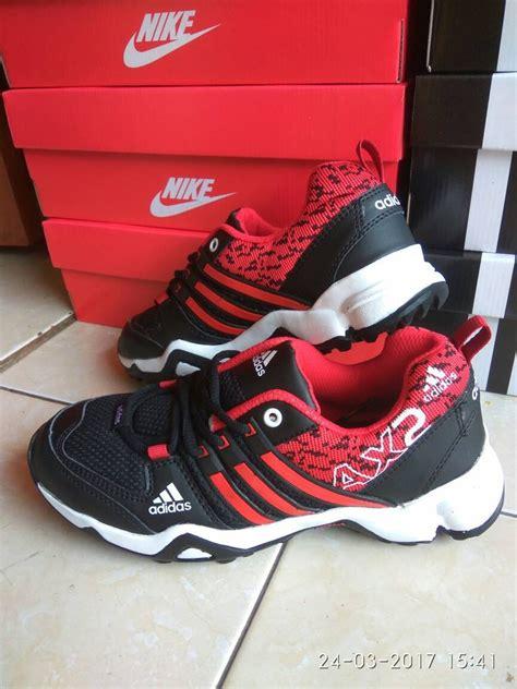 jual beli sepatu adidas ax2 merah baru jual beli com