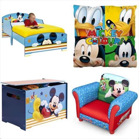 Chambre Mickey B Déco Chambre La Maison De Mickey