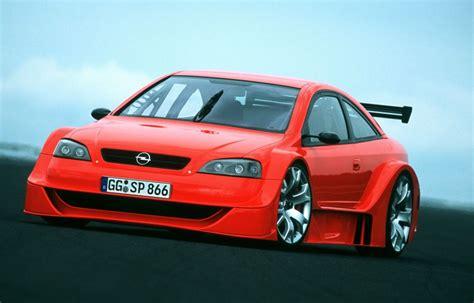 Opel Astra Opc Extreme Expressão Extrema Da Pista, Na
