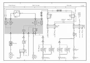Wiring Diagram 2006 Toyota Tundra Accesories  Toyota  Auto