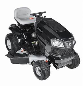 Craftsman 27398 42 U0026quot  20 Hp Riding Mower With Auto Transmission