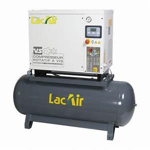 Compresseur A Vis : compresseur rotatif vis vs 10 270 lt lacme ~ Melissatoandfro.com Idées de Décoration
