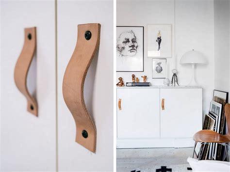 armoire de cuisine ikea poignée en cuir pour meuble le dé qui change tout joli place