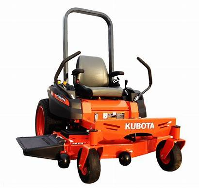 Kubota Mower 48 Z122e Lawn Mowers Deck