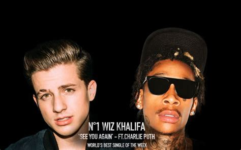 'see You Again' By Wiz Khalifa Feat