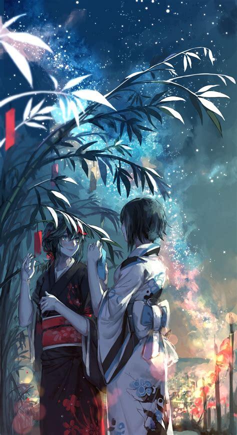 epingle par banjovsop sur manga cg illustration univers