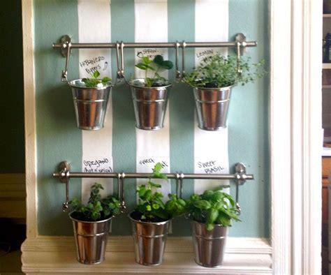 hanging indoor herb garden herb garden pallet herb