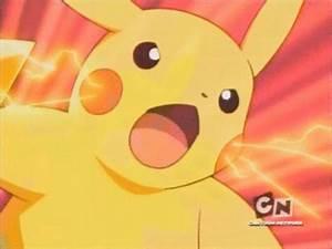 Pikachu use Volt Tackle on Make a GIF