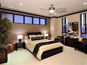 Bedroom, Color, Schemes, U2013, Considering, Mood, Reflections