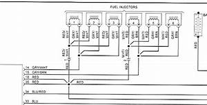 Wiring 3 2 Help - Injectors All Firing At The Same Time
