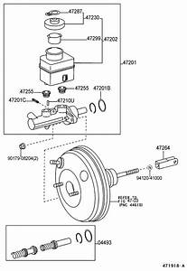 Toyota Mr2 Parts Diagram