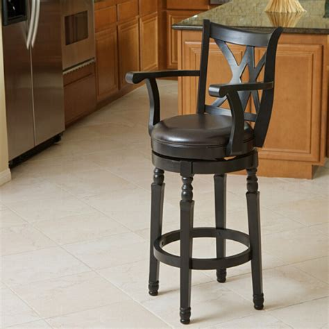 kitchen accent furniture accent kitchen chair dining chair with pu leather seat