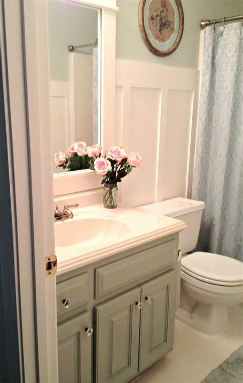 bathroom color schemes  small bathrooms gallery