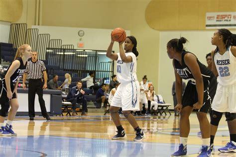 jamilla banks wall   womens basketball keiser
