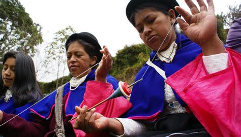 En América Latina el papel de la mujer es cada vez más