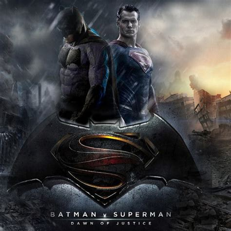 batman  superman  trailer shaw sports
