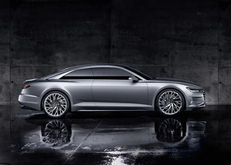 Audi Prologue Concept Photo Gallery Autoblog