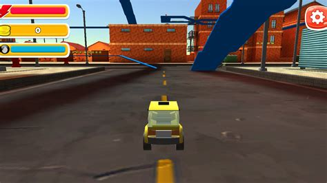 Toy Car Simulator Unblocked At School
