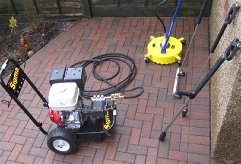 introduction to pressure washer services in parkland