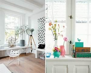 Fensterbank Dekorieren Modern : dekotipps f r die fensterbank inspiration f r die ~ Watch28wear.com Haus und Dekorationen