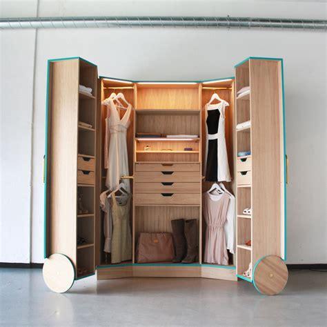 hosun ching walk in closet flodeau