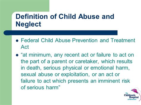 definition of preschooler abuse in children with disabilities ppt 667