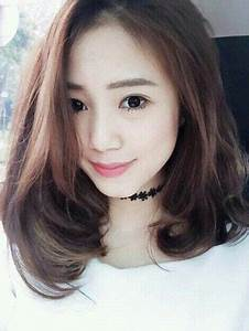 Korean Hairstyle Female 2018 Korean Haircut 2018 2019