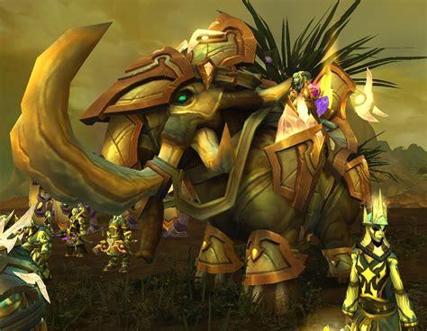 High Exarch Yrel - NPC - World of Warcraft