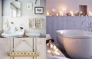 Deko Und Badezimmer Ideen Deko