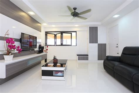 interiors of flats singapore 4 room flat interior design photos rbservis com