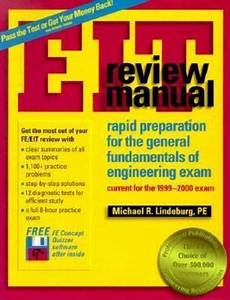 Eit Review Manual   Rapid Preparation For The Fundamentals