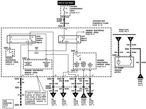 2002 F250 Ignition Diagram by 2002 F250 Ignition Coil Wiring Diagram Database