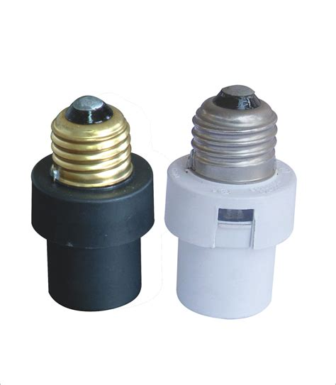 e26 outdoor motion light sensor switch bulb socket l