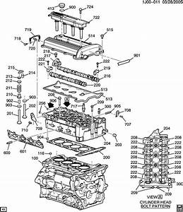 2003 Pontiac Grand Prix Engine Diagram