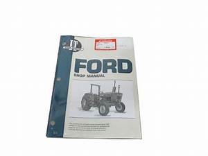 Manual Ford 23