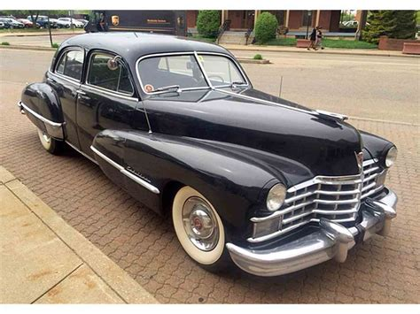 Cadillac Fleetwood Special For Sale Classiccars