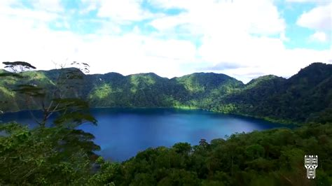 Lake Holon In South Cotabato Philippines Beautiful