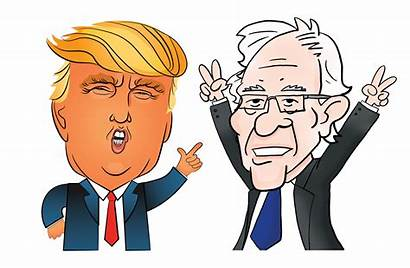 Trump Sanders Marketing Lessons Companies Candidate