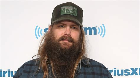 Hear Chris Stapleton Talk Discovering Adele On Howard