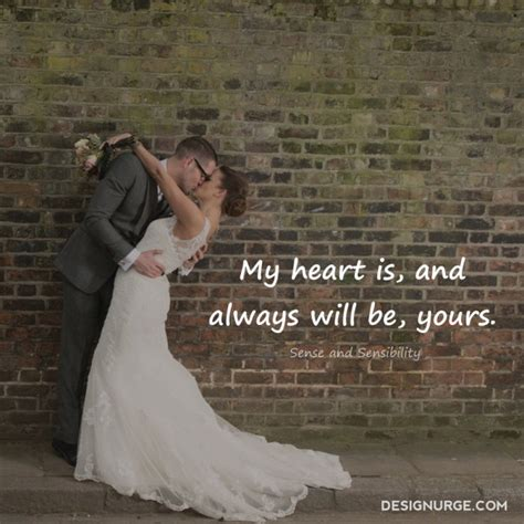 My Heart Is Always Yours Quotes