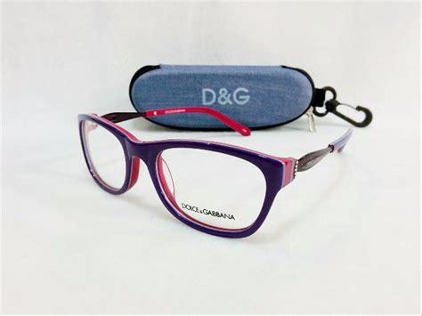 jual harga grosir frame kacamata minus d g sm 005 wanita ungu merah stock ready di lapak apapun