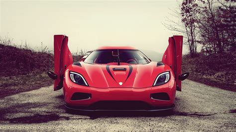 koenigsegg agera r wallpaper 1920x1080 forest cars koenigsegg roads vehicles agera r wallpaper