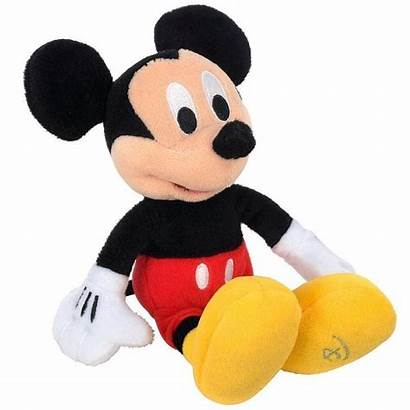 Mickey Mouse Plush Disney Clubhouse Toys Doll