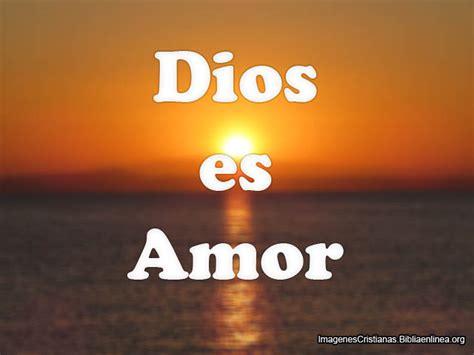 descargar fotos de dios es amor