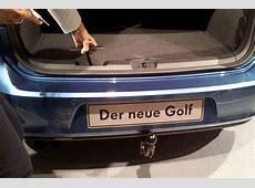 Golf VII Periodismo del Motor