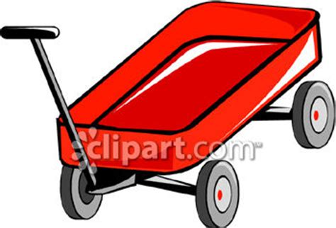 Wagon Clip by Wagon Clipart Clipart Suggest