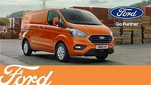 Nouveau Ford Custom : exp rience de conduite du nouveau ford transit custom ford fr youtube ~ Medecine-chirurgie-esthetiques.com Avis de Voitures