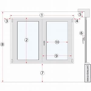 Hauteur poignee de porte standard 28 images defi m 233 for Porte fenetre standard